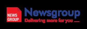 Newsgroup web logo
