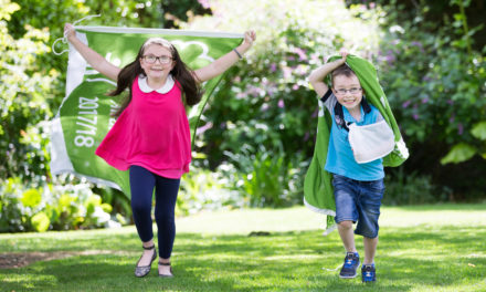 Clondalkin Park Awarded Prestigious Green Flag