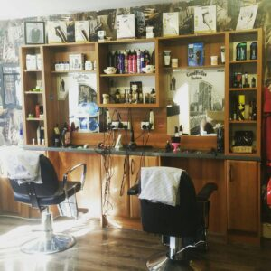Goodfellas Barbers Tallaght