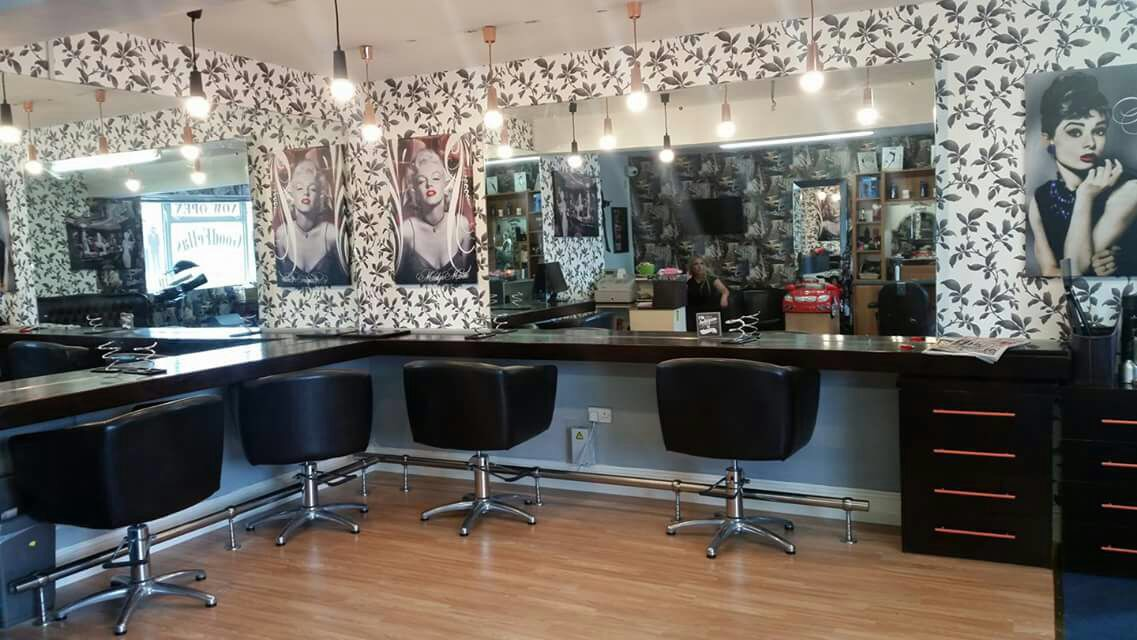 Extreme Hairdressers Tallaght