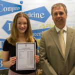 Old Bawn Community School Student Leaving Certificate