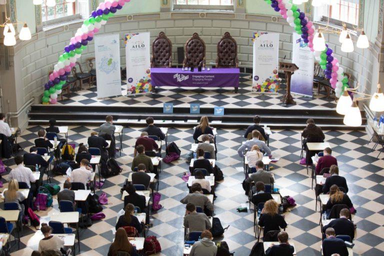 International Linguistics Olympiad Dublin 2017