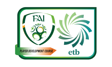 FAI Development Courses Clondalkin September 2017