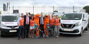 Windsor Motor Group Leap On Your Bike