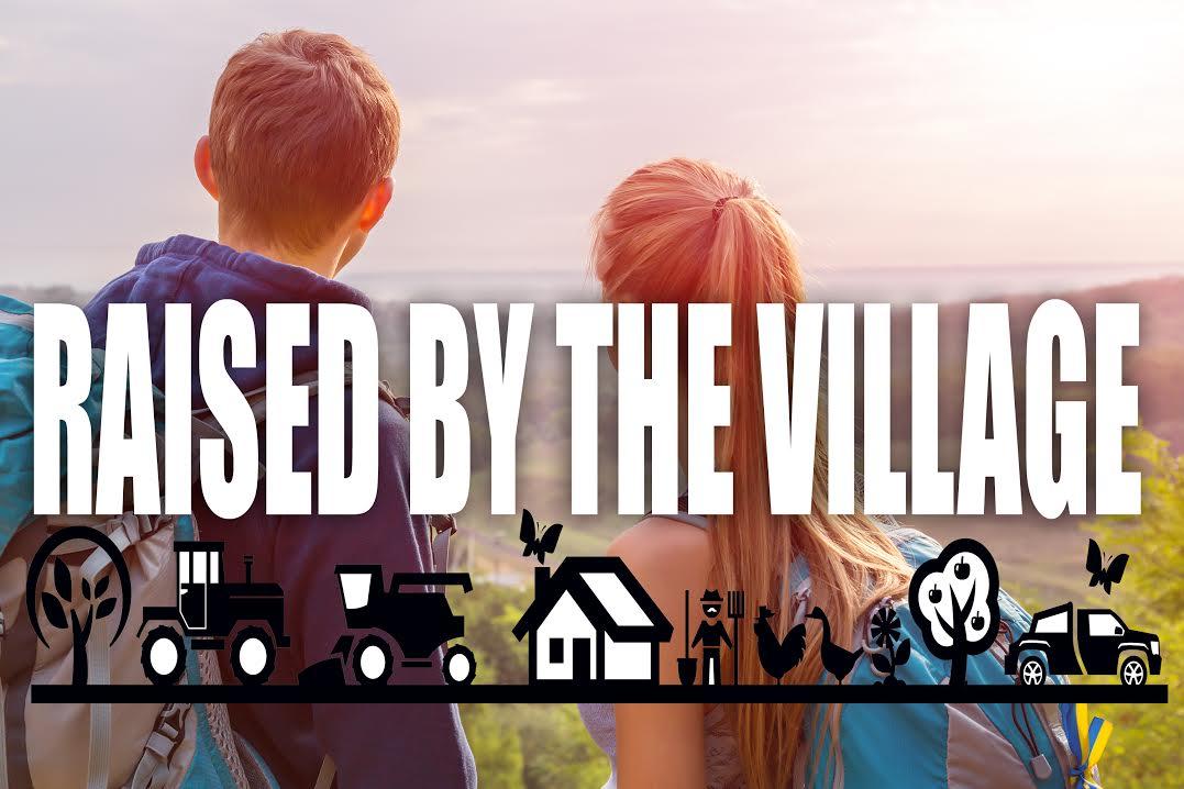 Raised by the Village RTE