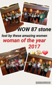 Slimming World Tallaght 87 Stone Loss
