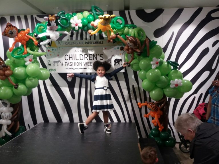 Talented Kids Clondalkin Kildare Classes