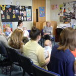 Enrich Upto2 Programme Follow-Up Findings Event in Clondalkin