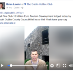 Hell No or Hell Yeah Asks Cllr Lawlor