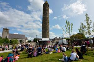 Bru Chronain Clondalkin Heritage Week