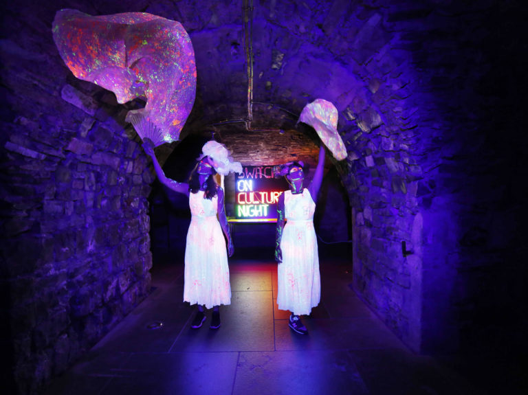 Culture Night Tallaght Clondalkin Dublin 2017