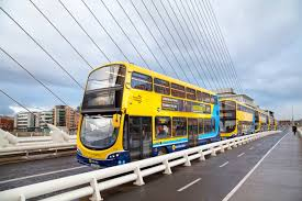 Improvements to Rathcoole's Number 69 Bus this Spring