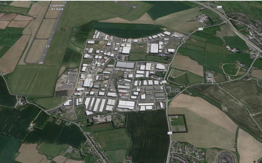 Newscastle & Rathcoole biosolid plant decision 'a victory for common sense'