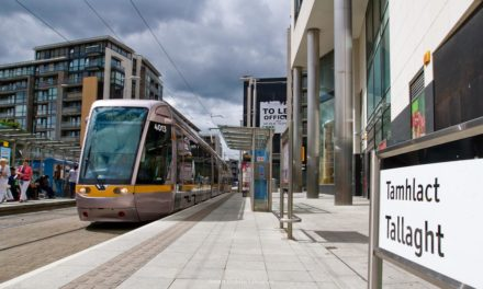 Newly Purchased Trams Should Address Deficits On The Red Line