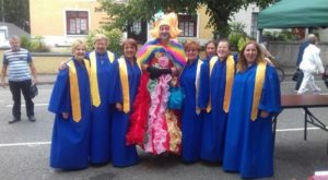 lucan festival lucan gospel choir