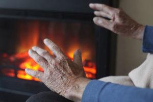 winter fuel allowance Tallaght dublin