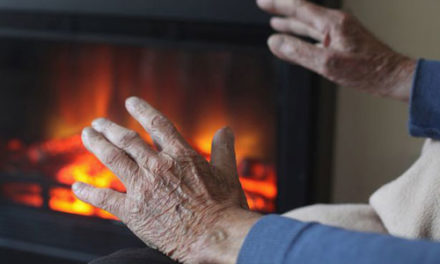Curran urges older people to apply for Winter Fuel Allowance