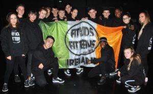 Lucan Kids Dance