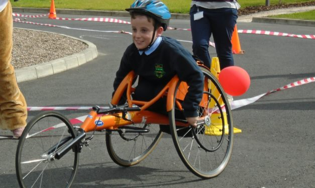 Enable Ireland Life With No Limits 2017