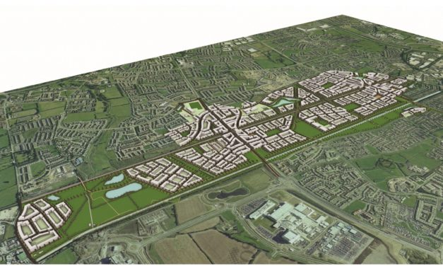 SDCC launches a new plan to deliver 8,000 new homes at the Clonburris Strategic Development Zone