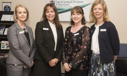 Tallaght Hospital 12th Annual Nursing Conference