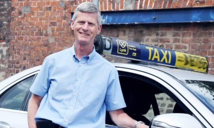 Lynk Taxis Finalises Three Crucial Mergers in Dublin