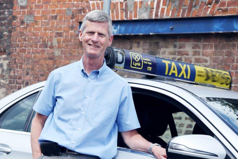 LYNK Taxis Tallaght Lucan