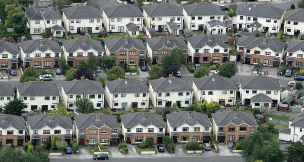 29 Social Housing Units To Be Built On Lands In Tallaght And Knocklyon