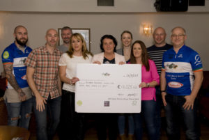 CP2CP Lucan Fundraising