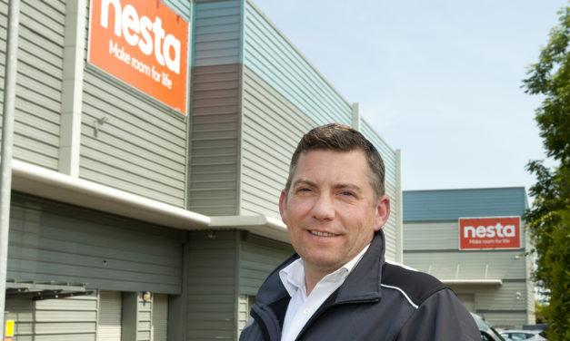 Irish self-storage company Nesta to inject €2 million into development across Dublin branches