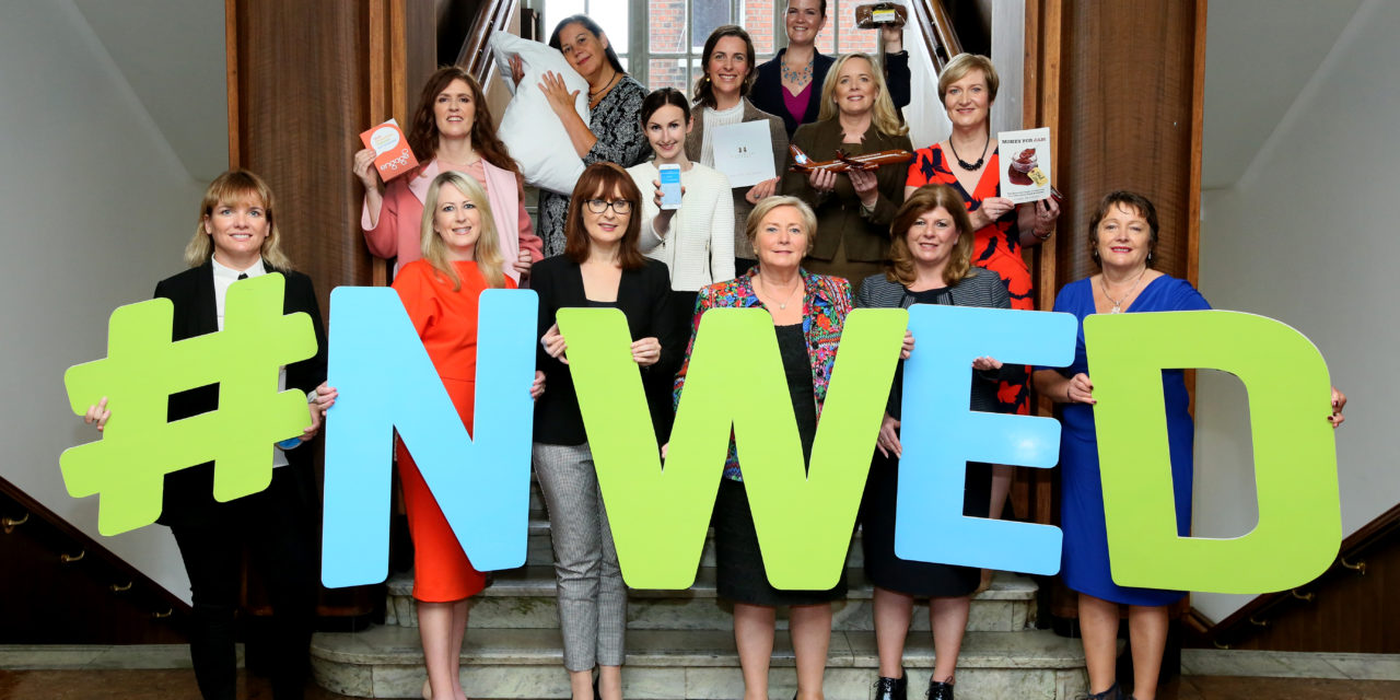 South Dublin County entrepreneurs join nationwide celebrations for 'National Women's Enterprise Day