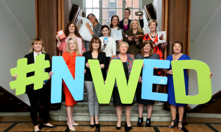 South Dublin County entrepreneurs join nationwide celebrations for 'National Women's Enterprise Day