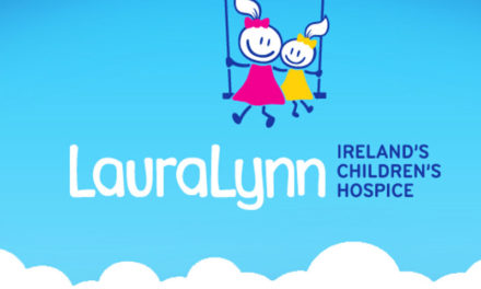 Wear A Smile with Jenny McCarthy in aid of Laura Lynn