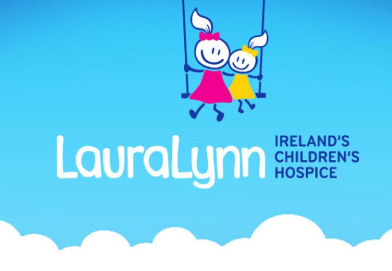 Laura Lynn Childrens Hospice Logo
