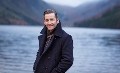 Paul Byrom Concert in aid of Laura Lynn