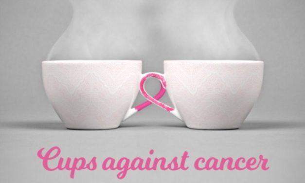 Cups Against Caner Event 26th Oct