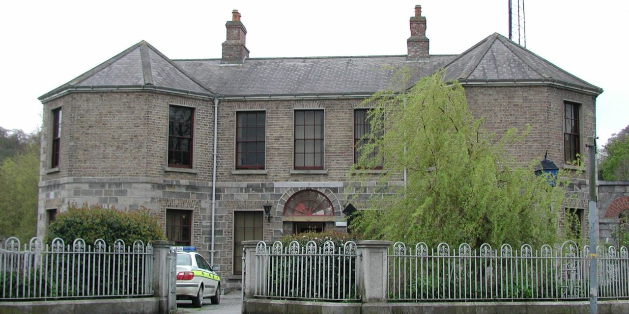 Lucan Garda Station Operating on 5 less staff