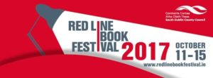Red Line Book Festival Tallaght