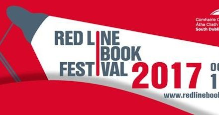 Red Line Book Festival 2017
