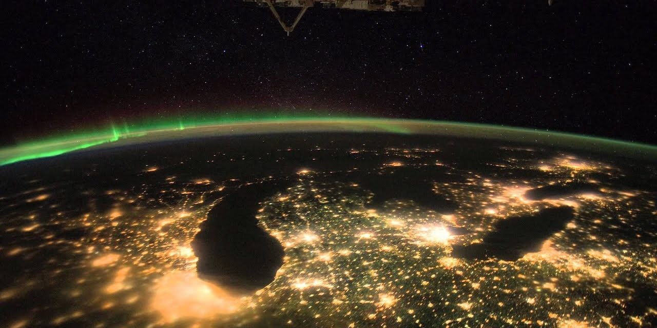 IRISH STUDENTS GEAR UP TO MAKE AIRWAVES IN SPACE!