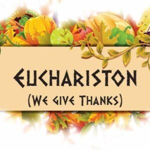Euchariston Tallaght Festival