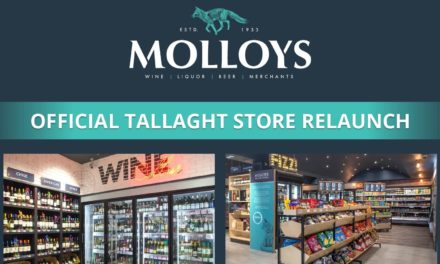 Molloys Tallaght Relaunch Evening 23rd Nov