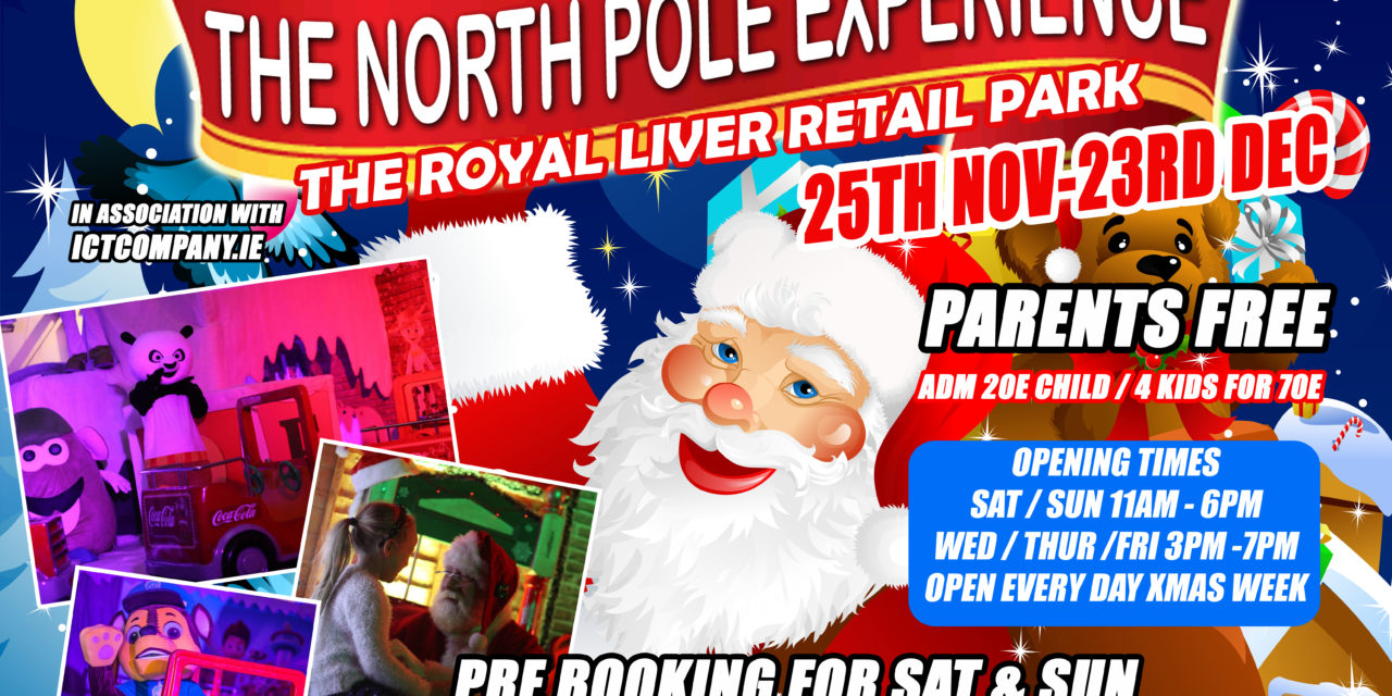 Win Win Win With North Pole Experience & Newsgroup | NewsGroup