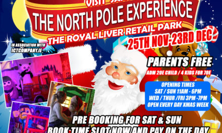 Win Win Win With North Pole Experience & Newsgroup