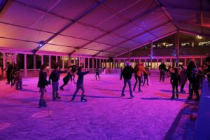 Win Newsgroup Competition South Dublin On Ice