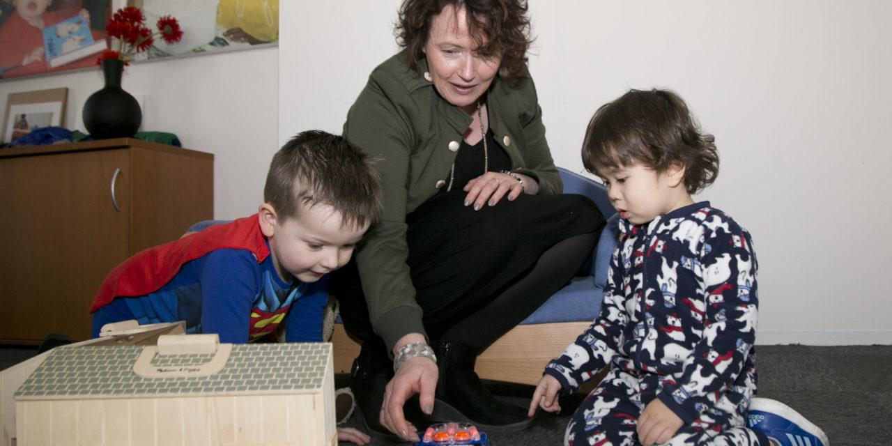 Early Childhood Ireland launches National Pyjama Day 2018