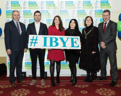IBYE 2018 Tallaght