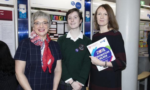 Rathfarnham Girls are Ireland's future scientists: Zappone