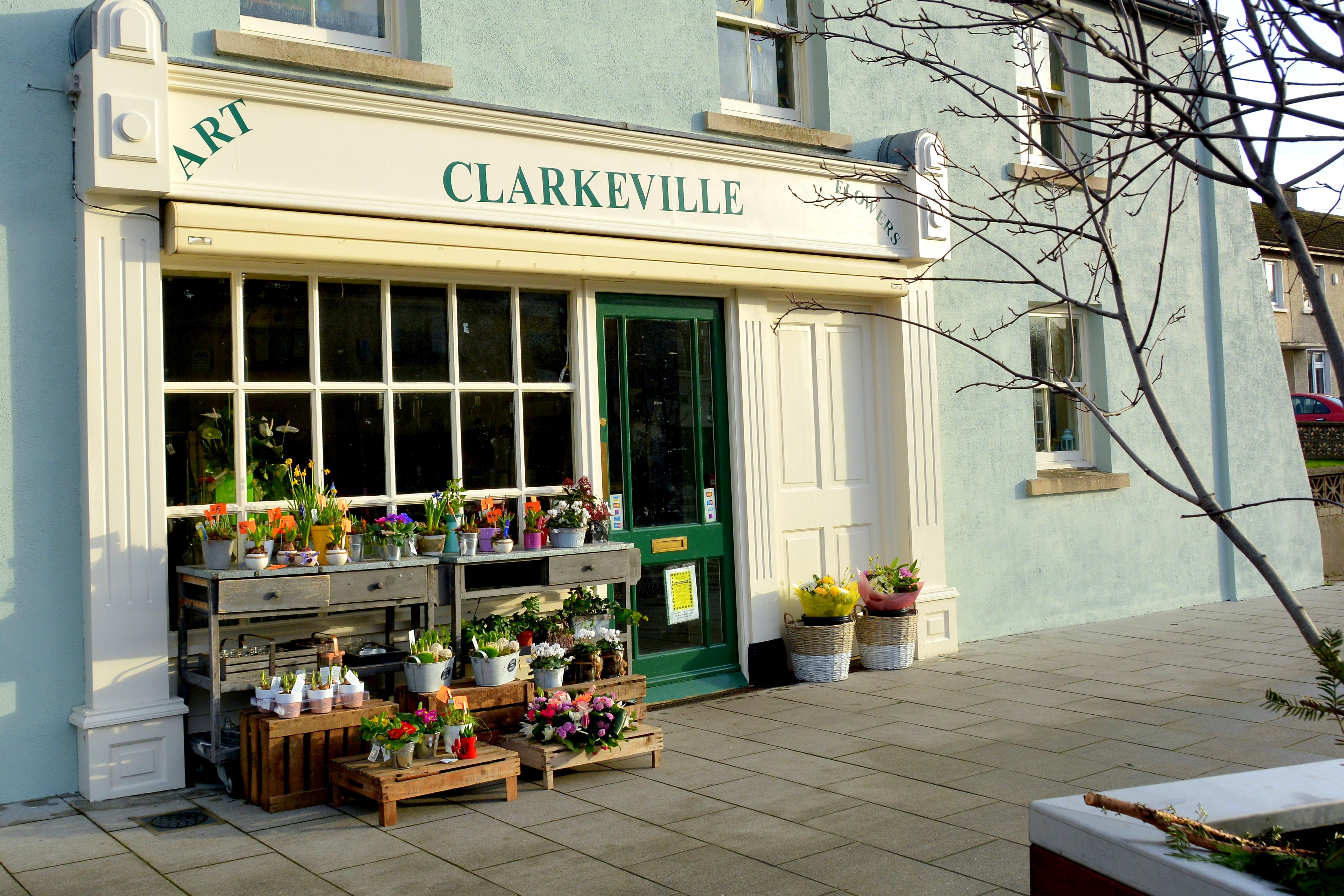 Clarkeville-Palmerstown