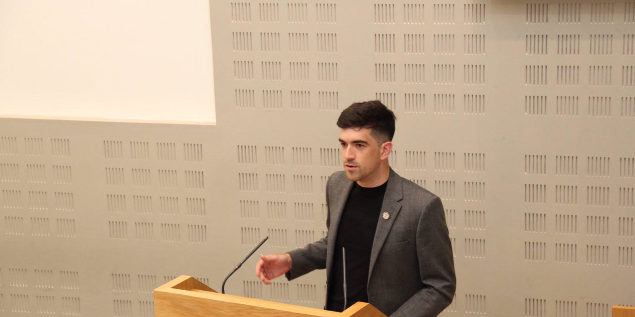 Senator Fintan Warfield welcomes the news that UCD will launch a number of initiatives that accommodate transgender and gender-fluid students and staff